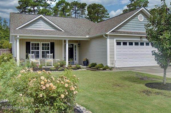 159 Tylers Cove Way, Winnabow, NC 28479 (MLS #100226007) :: Berkshire Hathaway HomeServices Hometown, REALTORS®
