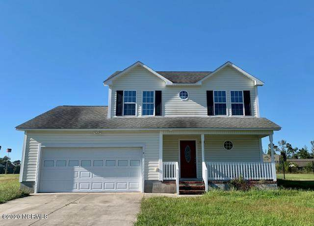 403 Silva Cove, Richlands, NC 28574 (MLS #100226782) :: The Bob Williams Team