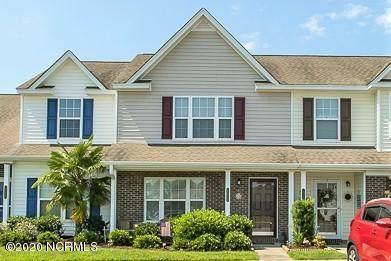 3033 Cedar Creek Lane, Carolina Shores, NC 28467 (MLS #100227083) :: Carolina Elite Properties LHR