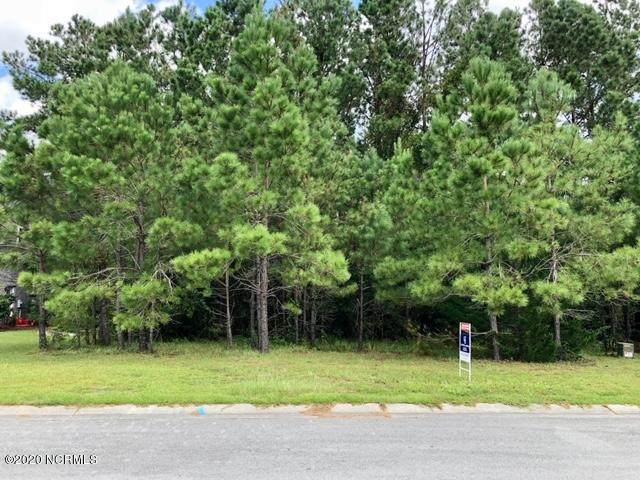 Lot 8 Yacht Basin Landing, Hampstead, NC 28443 (MLS #100227226) :: Thirty 4 North Properties Group