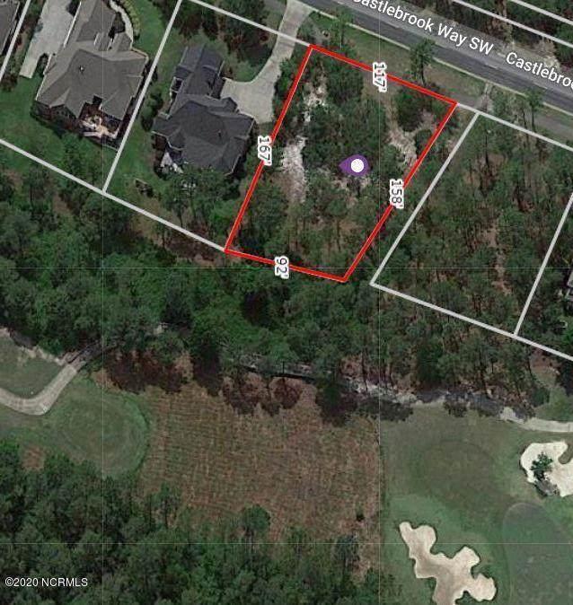 6480 Castlebrook Way SW, Ocean Isle Beach, NC 28469 (MLS #100231014) :: Carolina Elite Properties LHR