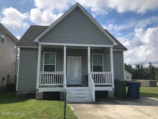 1529 King Street, Wilmington, NC 28401 (MLS #100232549) :: Carolina Elite Properties LHR
