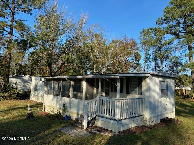 699 Landing Drive, Hampstead, NC 28443 (MLS #100232646) :: The Rising Tide Team