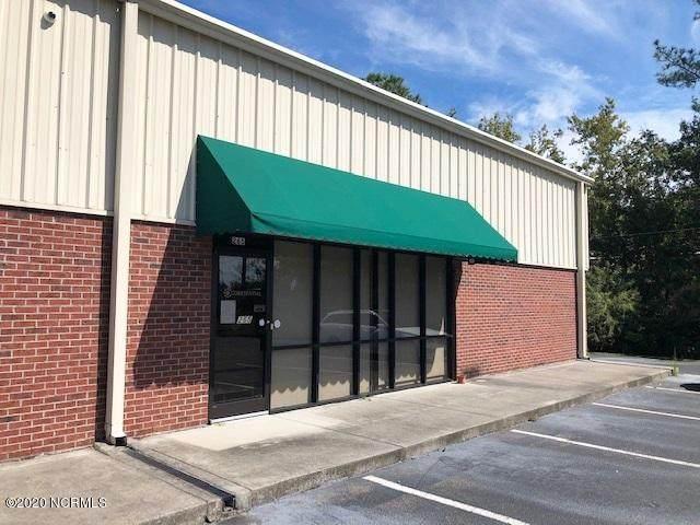 265 Sloop Point Loop Road, Hampstead, NC 28443 (MLS #100232994) :: CENTURY 21 Sweyer & Associates