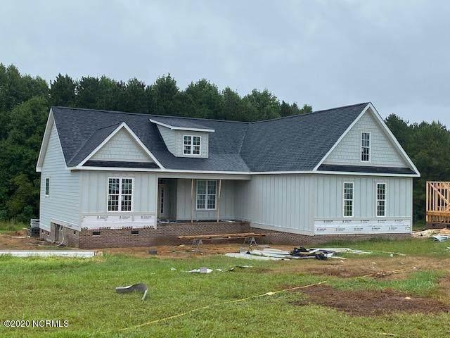 4244 River Bend Road, Elm City, NC 27822 (MLS #100234035) :: Frost Real Estate Team