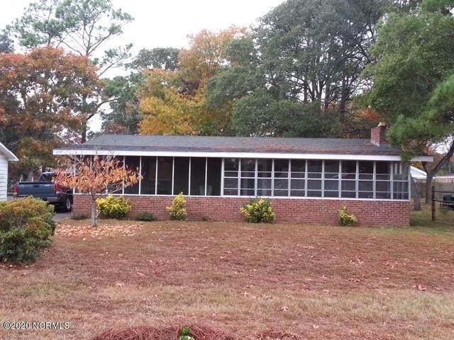 409 Mercer Street, Oak Island, NC 28465 (MLS #100235773) :: Thirty 4 North Properties Group