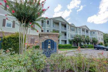 215 Valencia Court #305, Wilmington, NC 28412 (MLS #100236037) :: Carolina Elite Properties LHR