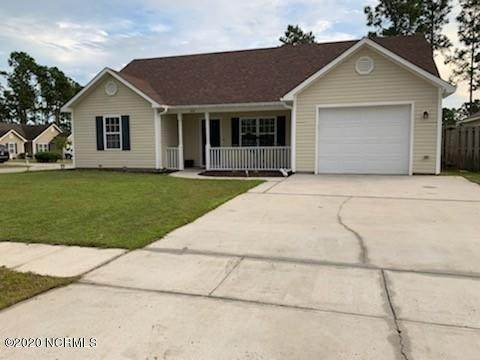 1001 Dayton Court, Leland, NC 28451 (MLS #100236949) :: Lynda Haraway Group Real Estate
