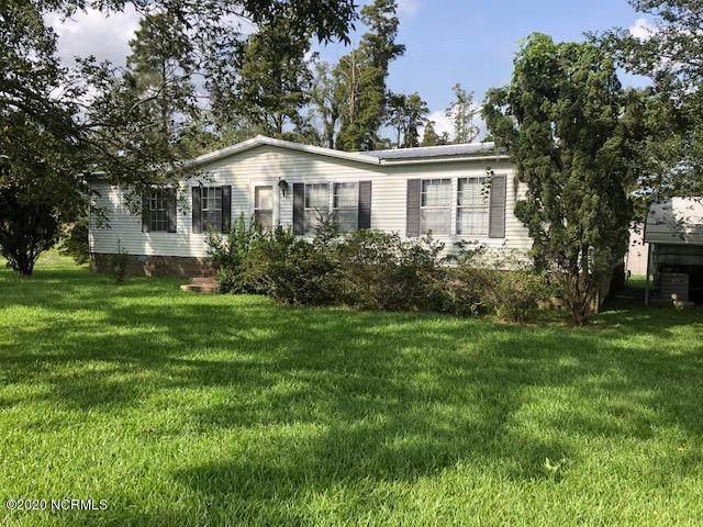 2885 Sidney Road, Belhaven, NC 27810 (MLS #100237091) :: Courtney Carter Homes