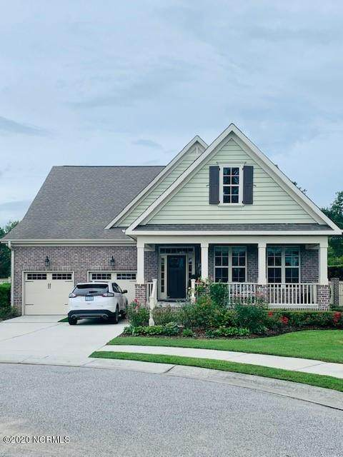 908 Bedminister Lane, Wilmington, NC 28405 (MLS #100237904) :: The Keith Beatty Team