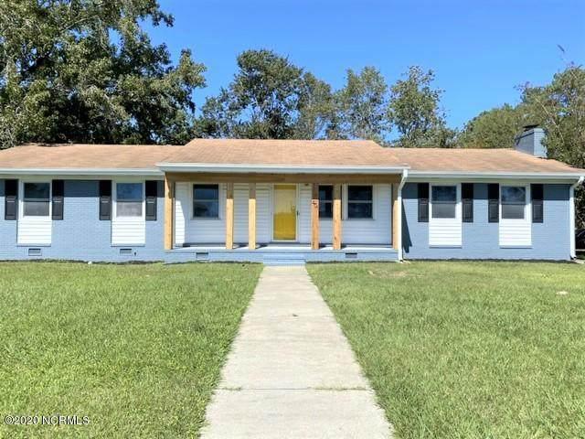 401 Oakwood Avenue, Jacksonville, NC 28546 (MLS #100238451) :: Berkshire Hathaway HomeServices Hometown, REALTORS®