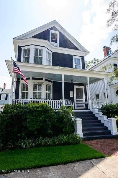 207 New Street, New Bern, NC 28560 (MLS #100239008) :: Berkshire Hathaway HomeServices Hometown, REALTORS®