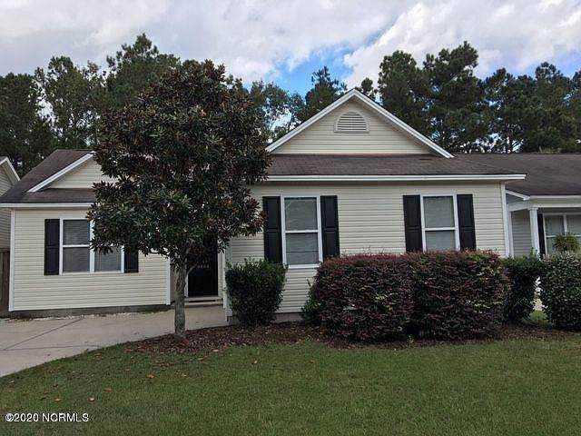 9404 Night Harbor Drive, Leland, NC 28451 (MLS #100240793) :: Frost Real Estate Team