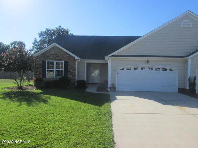 150 Jordan Drive, New Bern, NC 28562 (MLS #100241260) :: Donna & Team New Bern