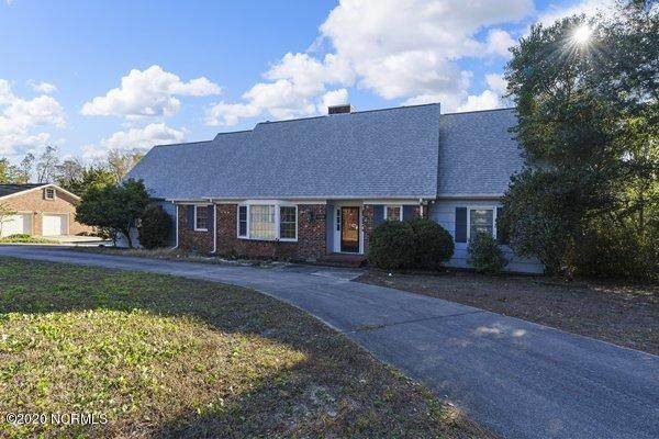 5408 Clear Run Drive, Wilmington, NC 28403 (MLS #100243015) :: Stancill Realty Group