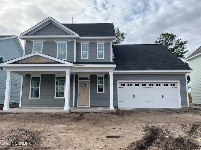 1308 Lt. Congleton Road, Wilmington, NC 28409 (MLS #100243044) :: Barefoot-Chandler & Associates LLC