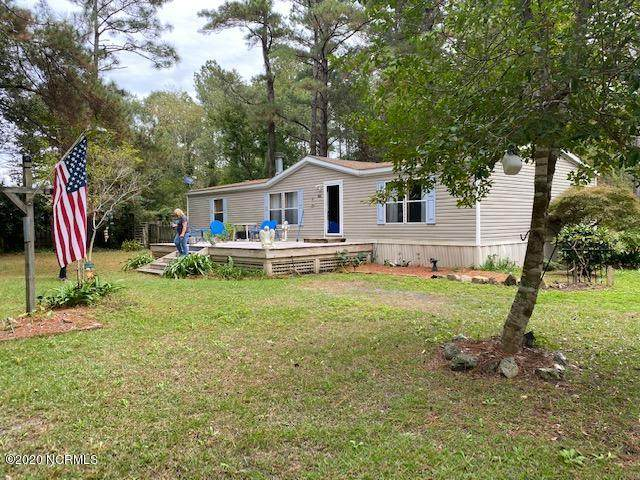 9008 Finch Drive NE, Leland, NC 28451 (MLS #100243135) :: Barefoot-Chandler & Associates LLC