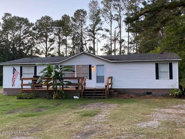 116 Longleaf Drive, Newport, NC 28570 (MLS #100243156) :: CENTURY 21 Sweyer & Associates