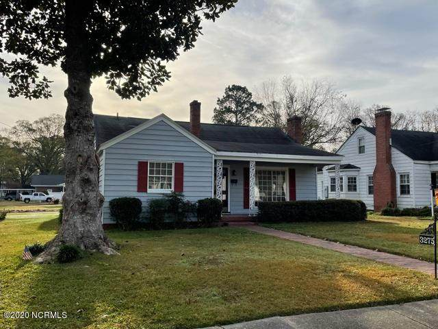 3275 N Contentnea Street, Farmville, NC 27828 (MLS #100243697) :: Berkshire Hathaway HomeServices Prime Properties