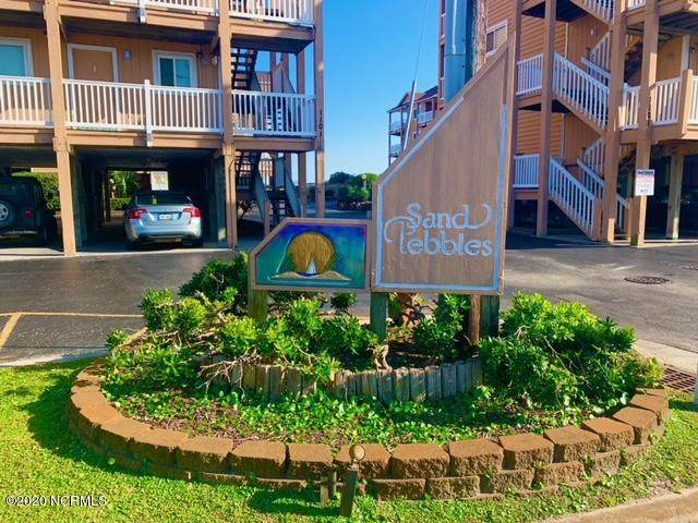 1101 S Lake Park Boulevard 12A, Carolina Beach, NC 28428 (MLS #100244002) :: The Bob Williams Team