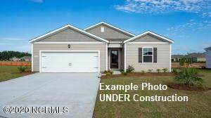 1823 E Crested Hawk Court NE Lot D41, Bolivia, NC 28422 (MLS #100246501) :: Stancill Realty Group