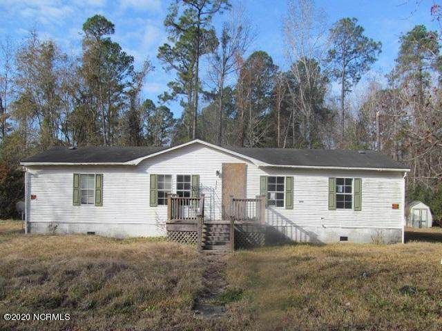 2900 Pearson Street, New Bern, NC 28562 (MLS #100249561) :: Great Moves Realty