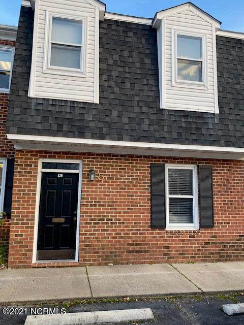 410 New Bridge Street - Photo 1