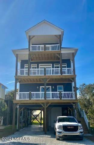 5905 17th Avenue, North Topsail Beach, NC 28460 (MLS #100251196) :: Thirty 4 North Properties Group
