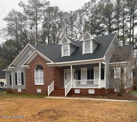 3410 Queensferry Drive NW, Wilson, NC 27896 (MLS #100252013) :: The Keith Beatty Team
