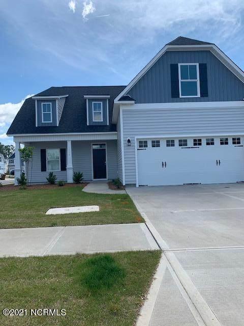 1464 Creek Bend Terrace - Photo 1
