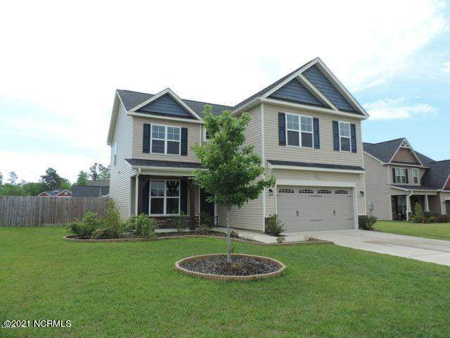 501 Shad Boat Court - Photo 1