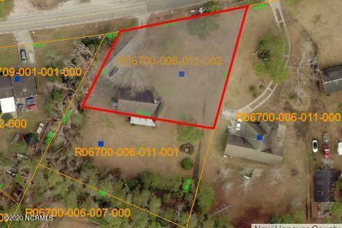 1500 Beasley Road, Wilmington, NC 28409 (MLS #100257048) :: David Cummings Real Estate Team