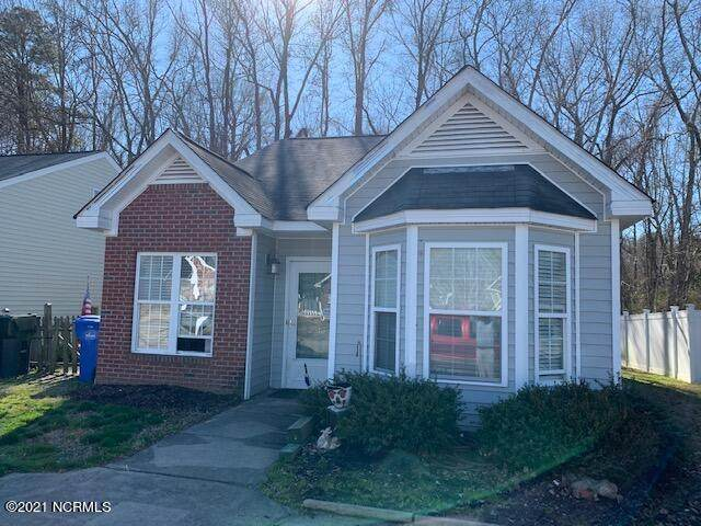 2516 Winding Creek Drive SW, Wilson, NC 27893 (MLS #100258164) :: Barefoot-Chandler & Associates LLC