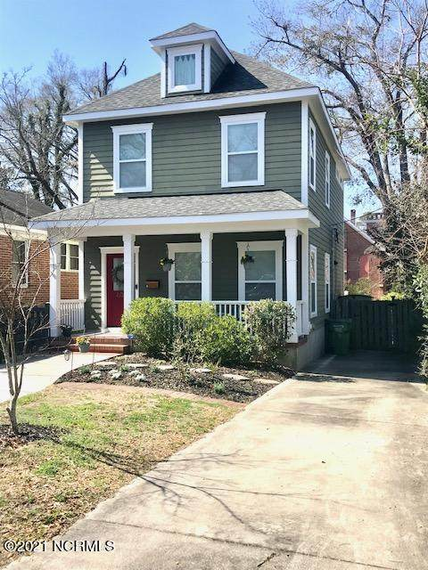208 S 8th Street, Wilmington, NC 28401 (MLS #100259891) :: Stancill Realty Group
