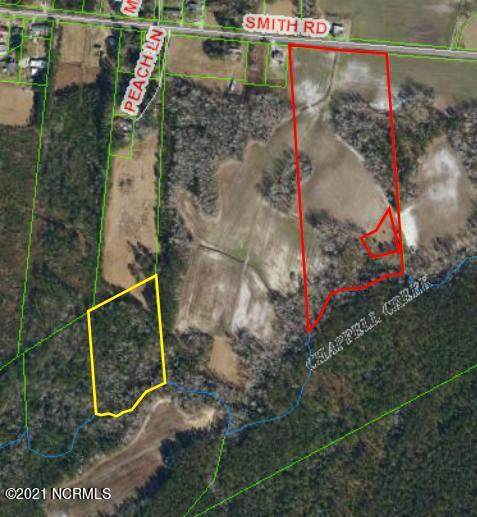 720 B Smith Road, Maysville, NC 28555 (MLS #100260065) :: RE/MAX Elite Realty Group