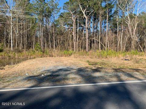 0 Nc 11 S, Ayden, NC 28513 (MLS #100260196) :: Stancill Realty Group
