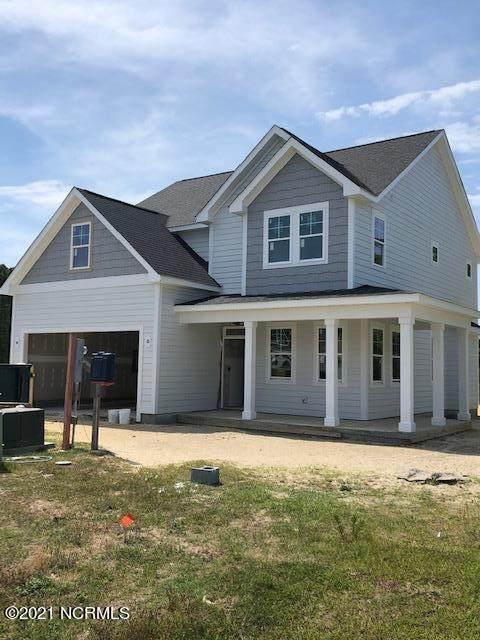 714 Lanyard Drive, Newport, NC 28570 (MLS #100264035) :: Holland Shepard Group