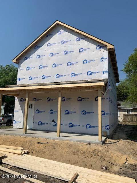 624 S 8th Street, Wilmington, NC 28401 (MLS #100264992) :: David Cummings Real Estate Team