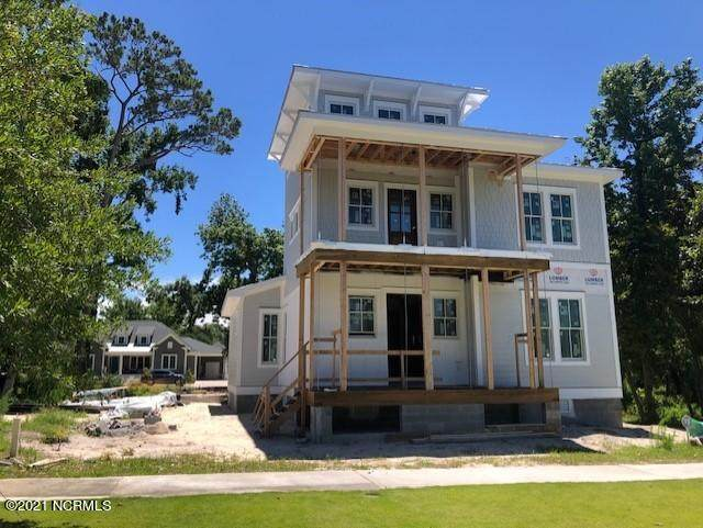 3758 Pergola Terrace, Wilmington, NC 28403 (MLS #100267633) :: CENTURY 21 Sweyer & Associates