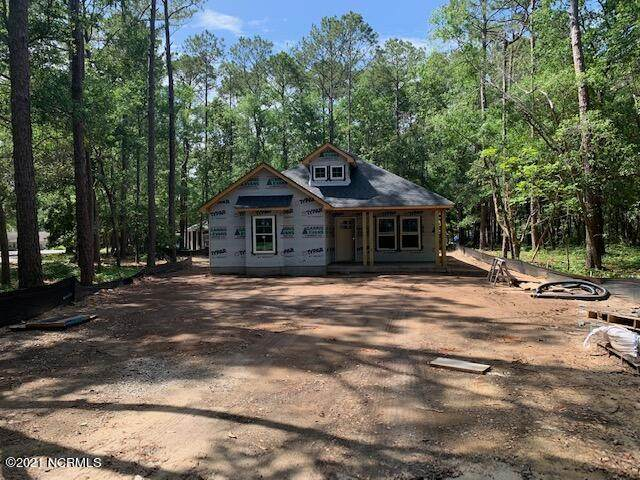 3030 Channel Drive, Bolivia, NC 28422 (MLS #100268199) :: The Keith Beatty Team