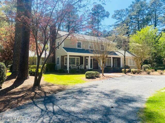 106 Bee Gee Road, Lumberton, NC 28358 (MLS #100269871) :: CENTURY 21 Sweyer & Associates