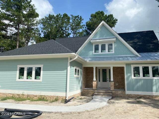 3850 Lemon Drop Lane NE, Leland, NC 28451 (MLS #100270000) :: Shapiro Real Estate Group