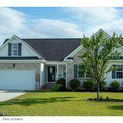 220 Lafollette Drive, Winterville, NC 28590 (MLS #100271166) :: The Keith Beatty Team
