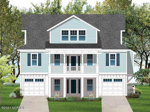 Lot 21 Marina Landing Point, Wilmington, NC 28409 (MLS #100272253) :: The Tingen Team- Berkshire Hathaway HomeServices Prime Properties