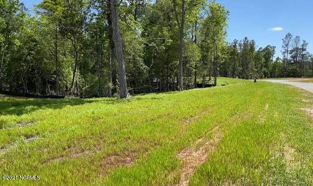 Lot 35 Starkey Creek Drive, Peletier, NC 28584 (MLS #100272469) :: David Cummings Real Estate Team