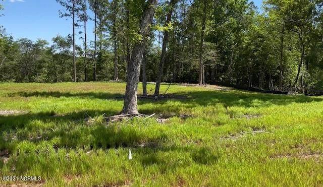 Lot 39 Starkey Creek Drive, Peletier, NC 28584 (MLS #100272471) :: David Cummings Real Estate Team