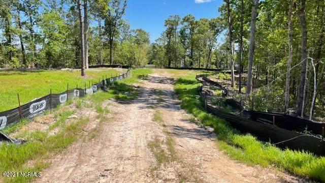 Lot 41 Starkey Creek Drive, Peletier, NC 28584 (MLS #100272473) :: David Cummings Real Estate Team