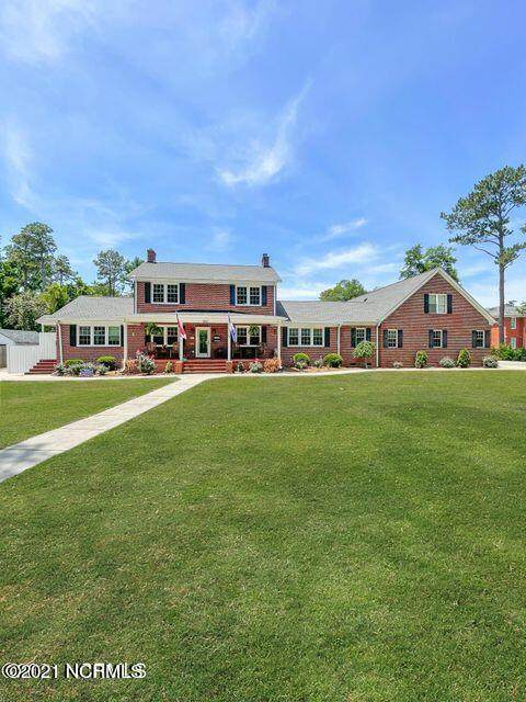620 Colonial Drive, Wilmington, NC 28403 (MLS #100274299) :: Vance Young and Associates