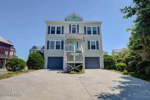 4452 Island Drive, North Topsail Beach, NC 28460 (MLS #100274613) :: Courtney Carter Homes