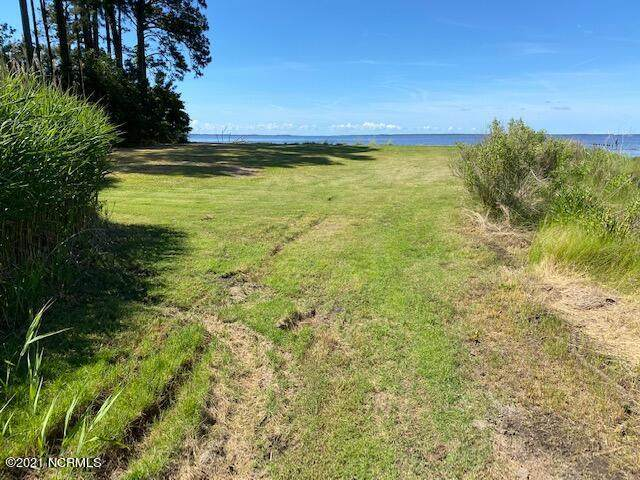 287 Old Pamlico Beach Road W, Belhaven, NC 27810 (MLS #100276056) :: RE/MAX Elite Realty Group